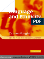 Language and Ethnicity Key Topics in Sociolinguistics.pdf
