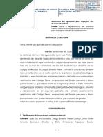 Casacion 966-2017 - Ica - Falsedad Ideologica - Autonomia del agraviado para impugnar una decision absolutoria
