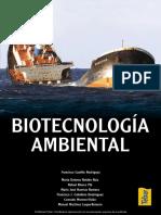 Biotecnología Ambiental de Francisco Castillo