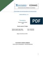 PARTICIPACION FORO SEMANA 1 Y 2 TALLER FINANCIERO EN INTELIGENCIA DE NEGOCIOS.docx