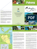 Brochure Pahang Mta