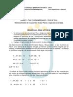 Fase 3 Actividad Grupal 2 ALGEBRA LINEAL