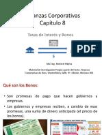 Material Capítulo 8 Tasas de Interés y Valuación de Bonos.pdf