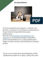 Emprendimiento para.pptx