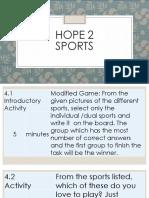 Hope 2 nov 7, 2018