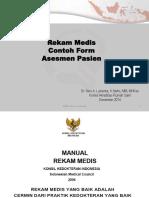 Dokumen.tips Formulir Pengkajian Medis Awal Interna New