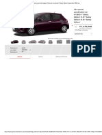 Toyota purchase support _ Estimate simulation _ Toyota Motor Corporation WEB site exterior options.pdf