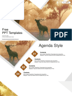 Red-Deer-PowerPoint-Templates.pptx