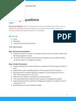 lesson 2 dividing fractions instructional unit