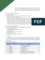Program PMR