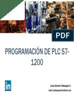 04 PLC Siemens S7-1200