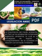 Legislacion a. Unsm 2018