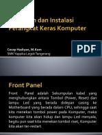 Perakitan dan Instalasi (front panel).pptx