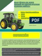 Exp. 1 Tractores Agricolas