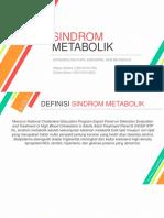 Ppt Sindrom Fix