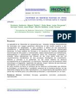 Vacuno_Relación Nutrición-fertilidad en Hembras Bovinas en Clima