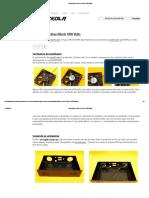03-Amplificador Estéreo Híbrido 1000 Watts
