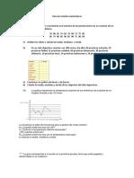 Guía de Estudio Matemáticas