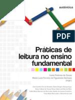 PRÁTICAS DE LEITURA NO ENSINO FUNDAMENTAL