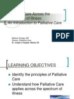 keperawatan paliatif