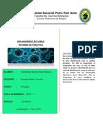 Informe de Virología Practica Nº 2