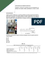 Clasificación de Los Cementos Asfálticos