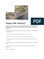 Happy With Hinkley_ - The Science of Nuclear Energy - The Open University