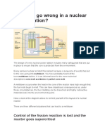 What Can Go Wrong in a Nuclear Power Station_ - The Science of Nuclear Energy - The Open University