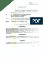 03-2014, Plan piloto, ajustes al modelo de gestión.pdf