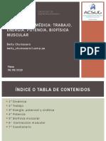 Biodinamica médica