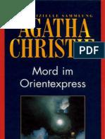 37544348 Agatha Christie Mord Im Orient Express