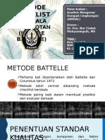 Metode Battelle
