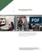 ITN v6 Instructor Lab Manual