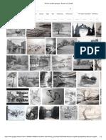 dibujos a grafito de paisajes.pdf