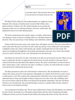 the maya civilization - part 2