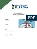 Gestion Empresarial i