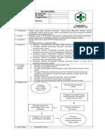 7.2.2.1 Sop Kajian Awal Yang Memuat Informasi Yang Harus Diperoleh Selama Proses Pengkajian Ok
