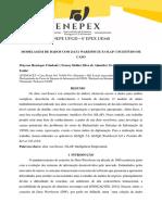 MODELAGEM DE DADOS COM DATA WAREHOUSE E OLAP