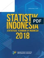 Statistik Indonesia 2018.pdf