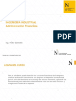 Clase 7ma Semana Administracion Financiera UPN Breña