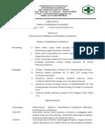 SK Komunikasi Internal.doc