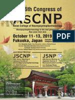 AsCNP2019 Leaflet