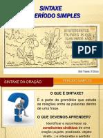 SINTAXE DO PERÍODO SIMPLES PPT ATD_por_3011X - Cópia.ppt