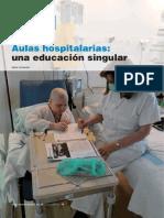Aulas hospitalarias, una educación singular.pdf