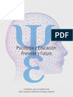 Psicologia y Educacion 290