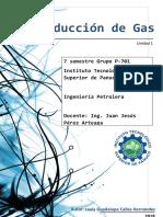 Investigacion Unidad 1 Layla Calles Produccion de Gas