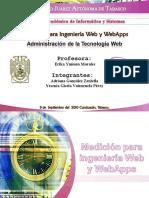 Adminstr de La Tec Web