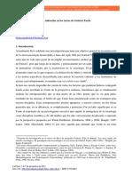 Blanco, Ana-La Imitacion en Los Textos de Gabriel Tarde (2012)