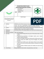 Sopmelibatkan Pasien Dalam Penyusunan Rencana Layanan