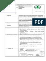 8.6.1 Ep 1 SOP Memisahkan Alat Yg Bersih Dan Alat Yang Kotor